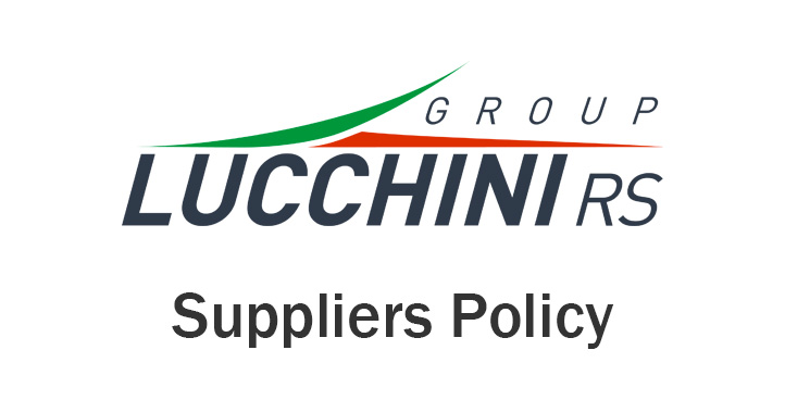 Suppliers Policy