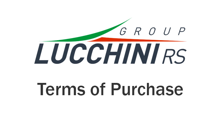 Terms of Purchase