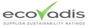 View Ecovadis Certification